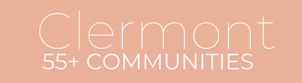 Clermont Adult Communities